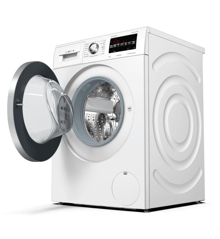 wasmachine huren cq leasen Den Haag Benoordenhout